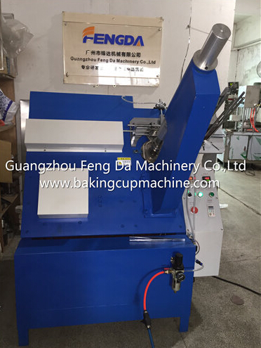 baking cup machine (1)